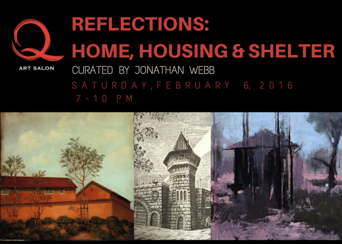 Reflections: Home, Housing & Shelter